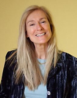Judith Dack Bio