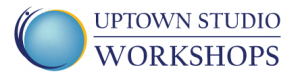 Uptown Studio Workshops Logo